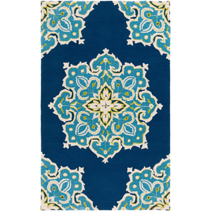 Surya Floor Coverings - SKE4005 Skye Area Rugs/Runners