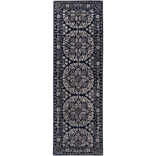 Surya Floor Coverings - SMI2112 Smithsonian Area Rugs/Runners