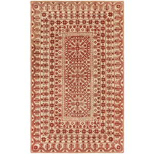 Surya Floor Coverings - SMI2156 Smithsonian Area Rugs/Runners