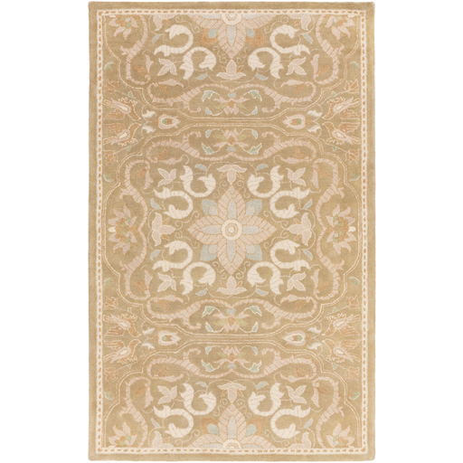 Surya Floor Coverings - SMI2164 Smithsonian Area Rugs/Runners