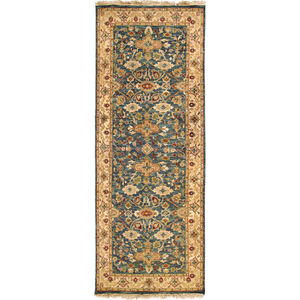 Surya Floor Coverings - SMK51 Soumek Area Rugs/Runners