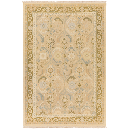 Surya Floor Coverings - SNM9038 Sonoma Area Rugs/Runners