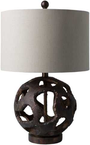 Surya SOE100 Stonehurst Table Lamp