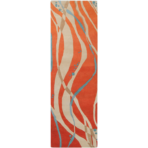 Surya Floor Coverings - SR109 Studio Area Rugs/Runners