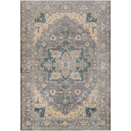 Surya Floor Coverings - SRE1004 Serene Area Rugs/Runners