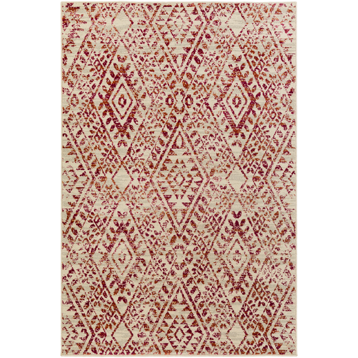 Surya Floor Coverings - SRO1013 Stretto Area Rugs/Runners