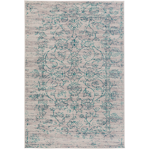 Surya Floor Coverings - SRO1015 Stretto Area Rugs/Runners