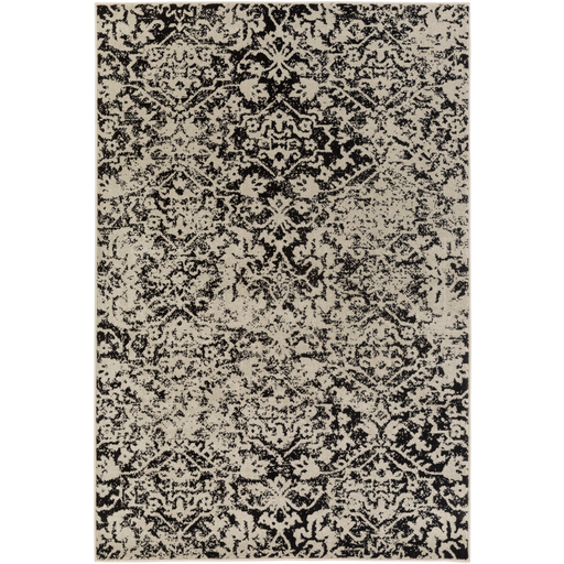 Surya Floor Coverings - SRO1018 Stretto Area Rugs/Runners