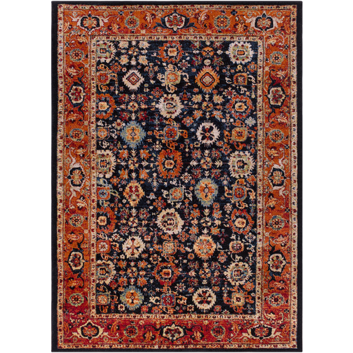 Surya Floor Coverings - SRP1003 Serapi Area Rugs/Runners