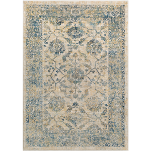 Surya Floor Coverings - THN1019 Tharunaya - Area Rugs/Runners