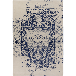 Surya Floor Coverings - TML1004 Temple Area Rugs/Runners