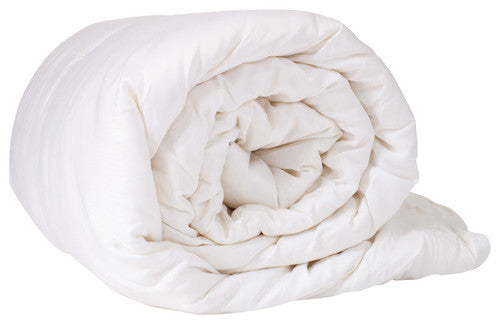 Cozy Earth Silk Comforter - All Seasons