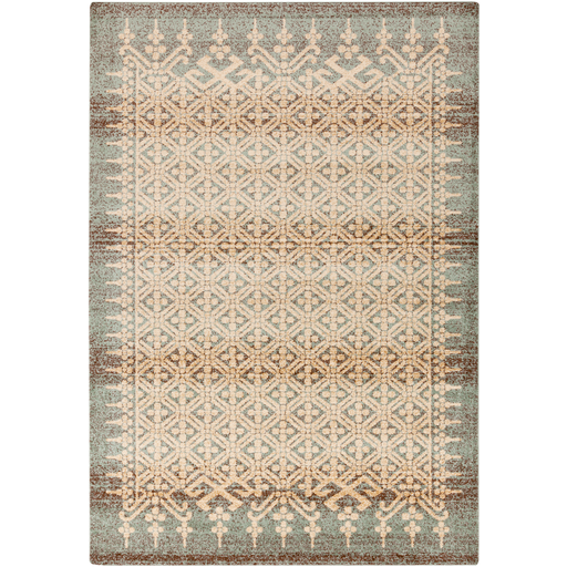 Surya Floor Coverings - TTL1015 Tatil Area Rugs/Runners