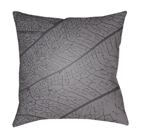 Textures Pillow Cover - Lavender, Navy - TX006
