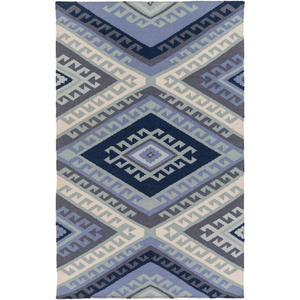 Surya Floor Coverings - WRR2000 Wanderer Area Rugs/Runners