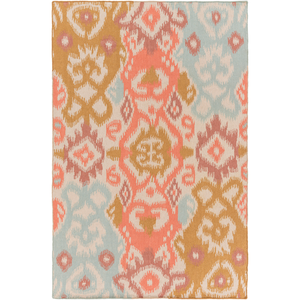 Surya Floor Coverings - WRR2008 Wanderer Area Rugs/Runners