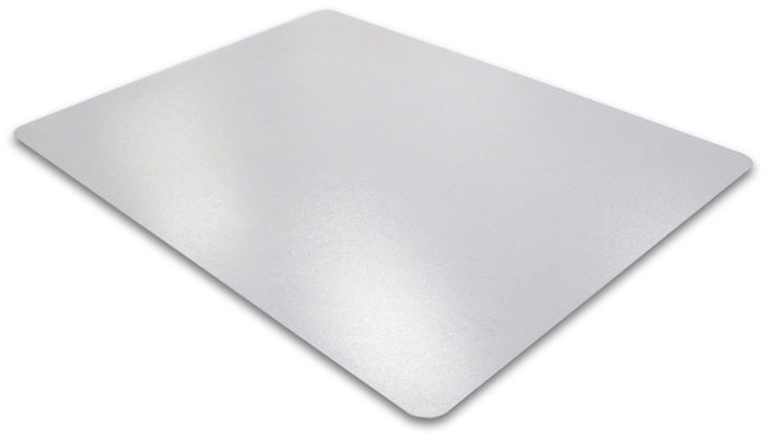 "Floortex  Advantagemat PVC Rectangular Chair mat for Hard Floor (30"" X 48"")"