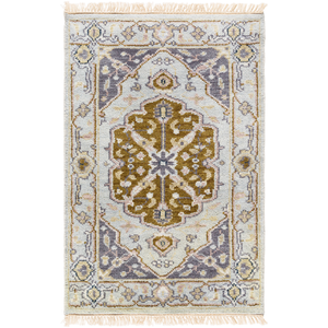 Surya Floor Coverings - ZEU7823 Zeus Area Rugs/Runners