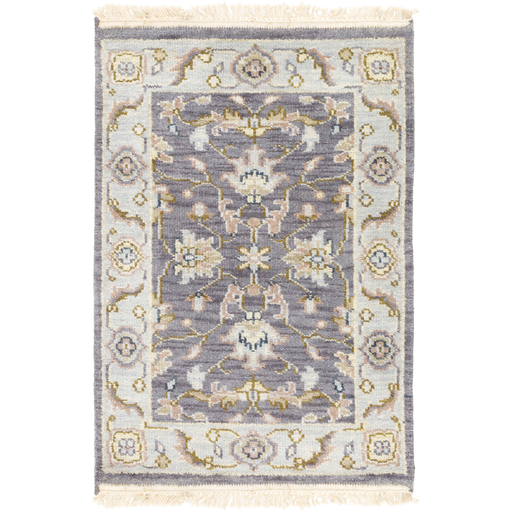 Surya Floor Coverings - ZEU7825 Zeus Area Rugs/Runners