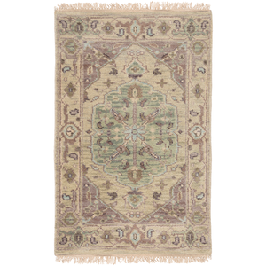 Surya Floor Coverings - ZEU7827 Zeus Area Rugs/Runners