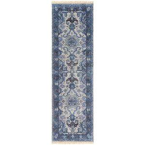 Surya Floor Coverings - ZEU7828 Zeus Area Rugs/Runners