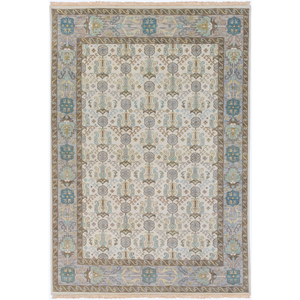 Surya Floor Coverings - ZEU7829 Zeus Area Rugs/Runners