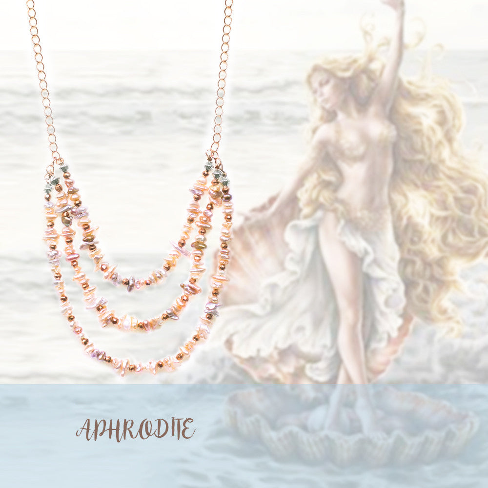 Finding Love with Aphrodite