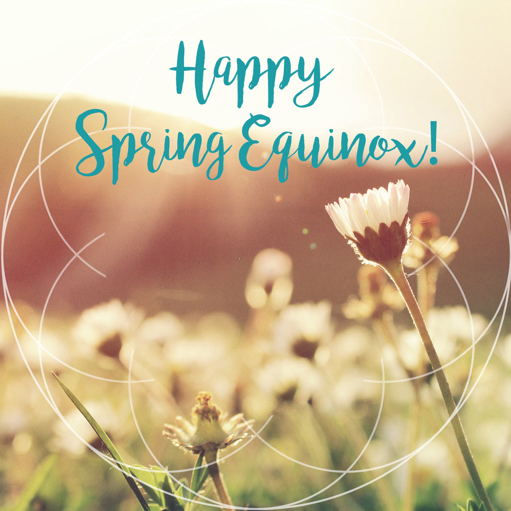 Spring Equinox: Time of Renewal and Manifestation