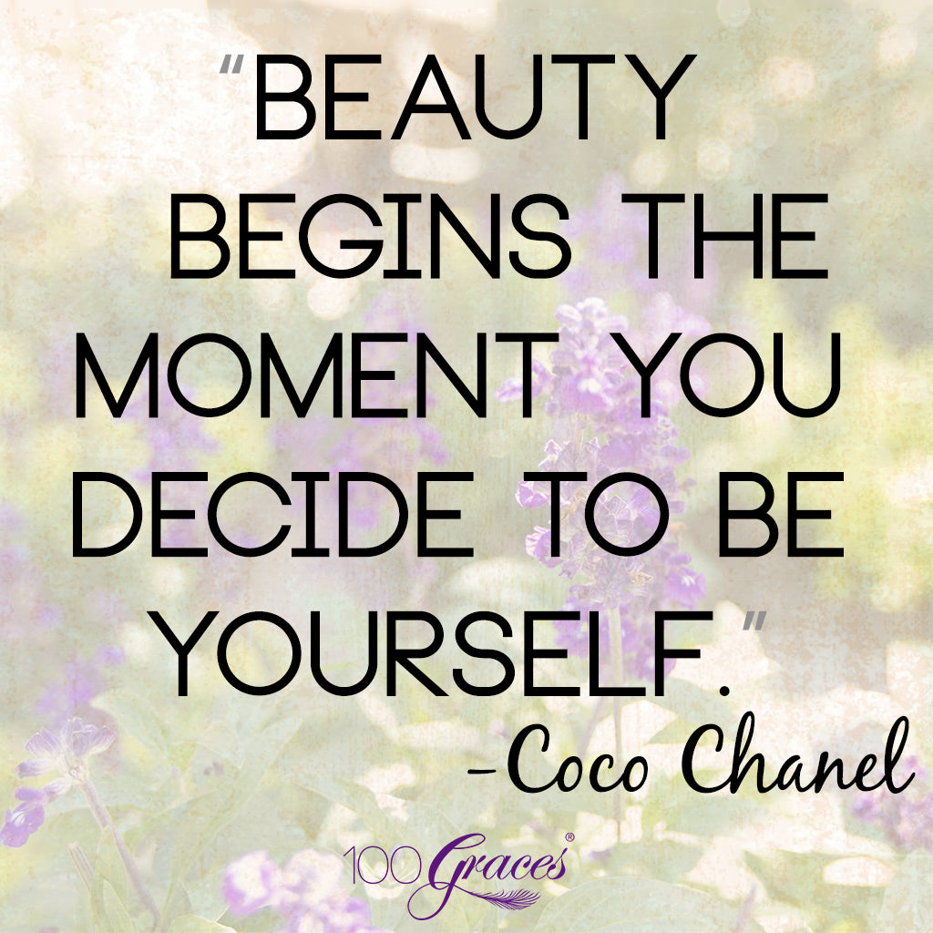 true beauty coco chanel