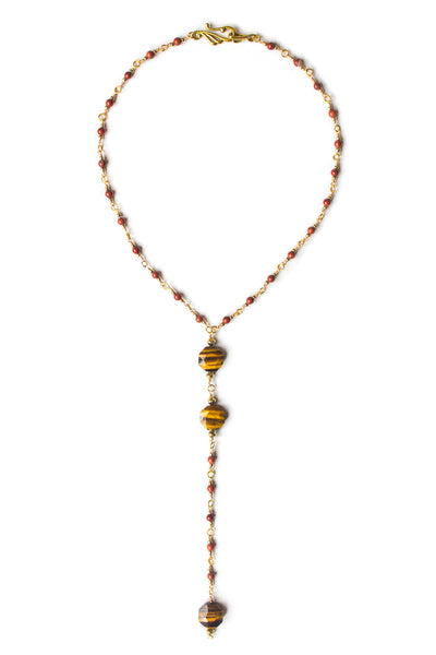 Ishtar Necklace