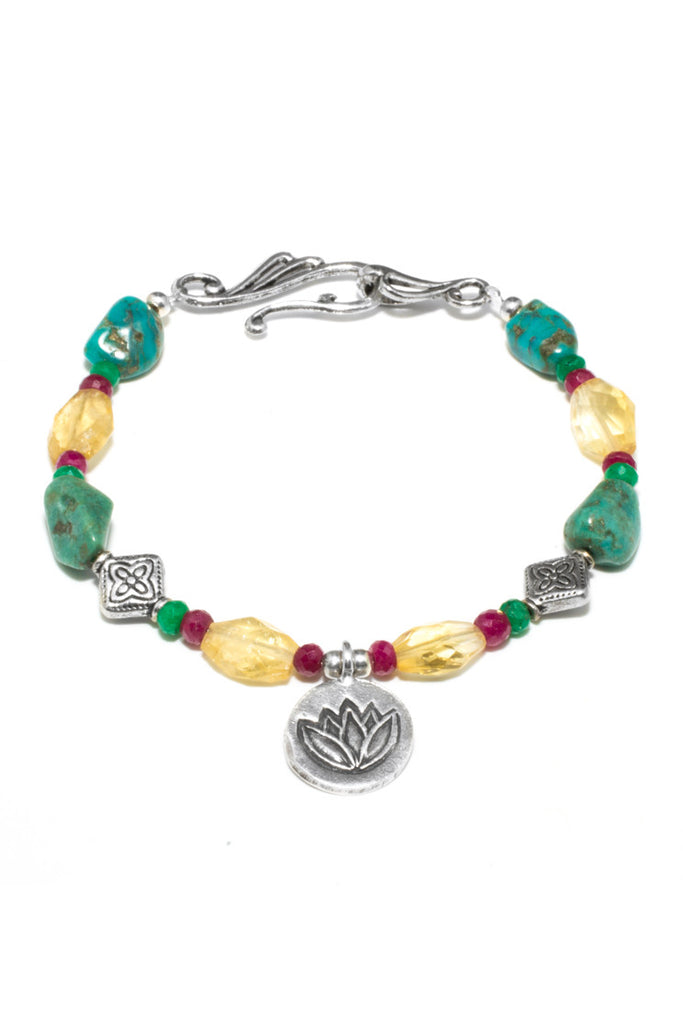 Lakshmi Bracelet - 100 Graces