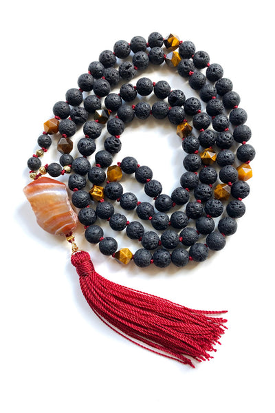 Muladhara Mala - 100 Graces