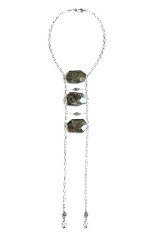 Brigit Necklace - 100 Graces