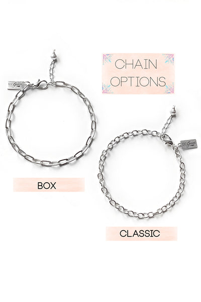 Design Your Own Charm Bracelets