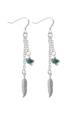 Dreamcatcher Earrings - 100 Graces