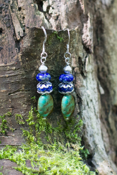 High Priestess Earrings