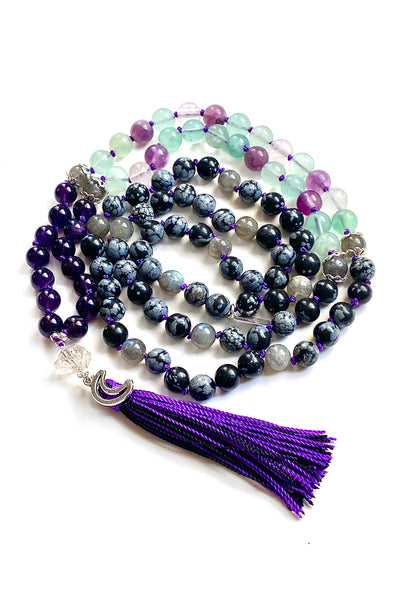 Higher Self Mala