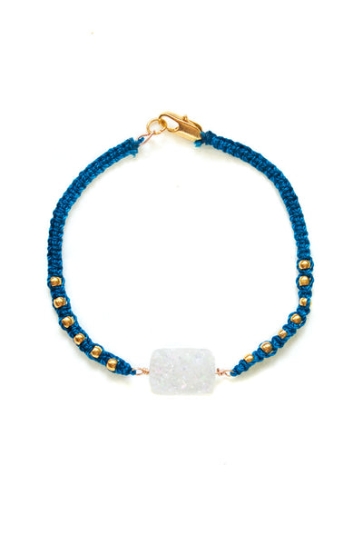Dreamer Bracelet, Gold - 100 Graces