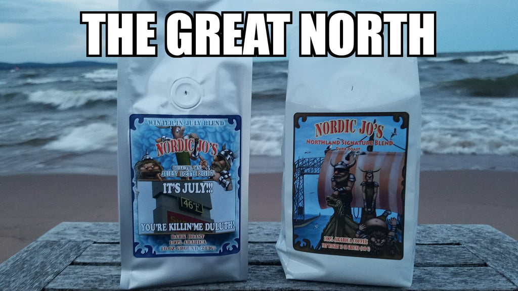 The Great Northern Twin Ports Twin Pack