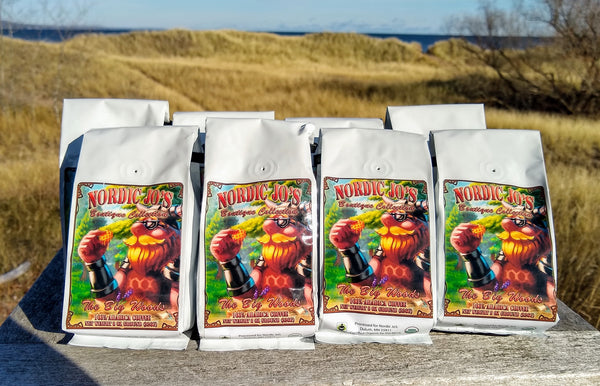 The Big Woods Wholesale 8 Pack