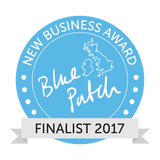 Blue Patch Best New Business Finalist
