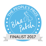 Blue Patch People's Prize Award