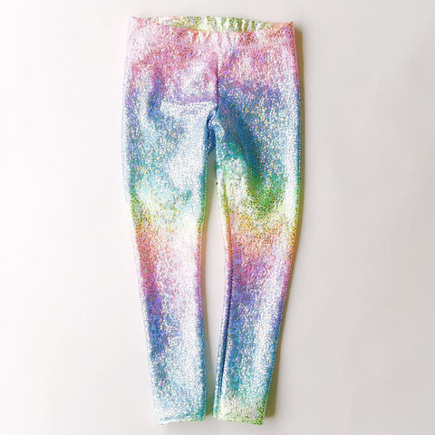 Tutti Frutti Clothing Mermaid Leggings