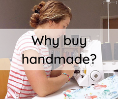 Why Buy Handmade