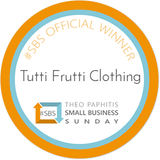 #SBS Theo Paphitis Award