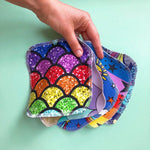 Reusable Wipes