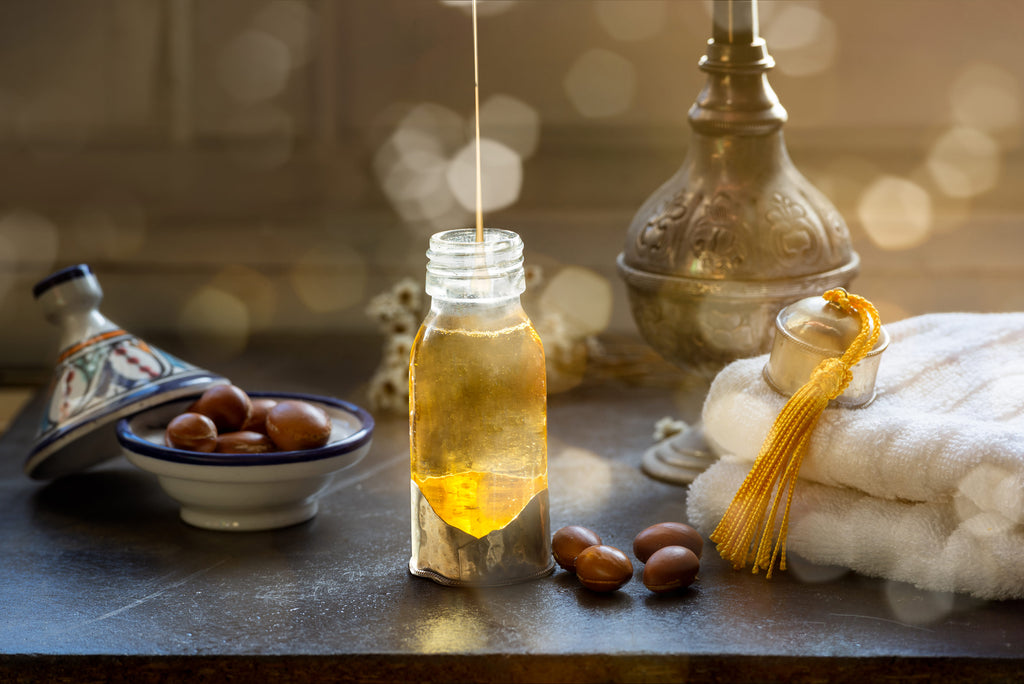 Best Oils for Beards: What are the benefits of using Argan Oil?