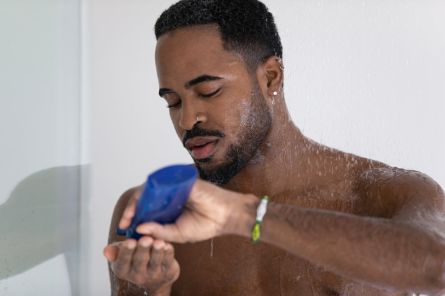 Beard Shampoo vs Regular Shampoo: What's the Difference?