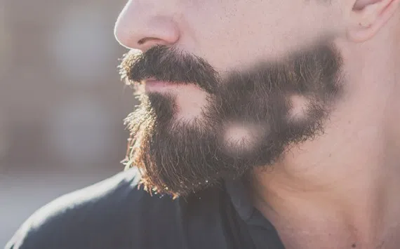 How to Fix a Patchy Beard by Beard Organics