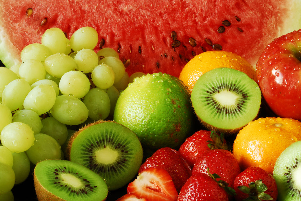 Best Fruits for Beard Growth